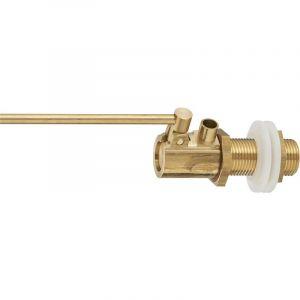 Robinet flotteur mâle 12X17 tige Ø05 - NOYON & THIEBAULT