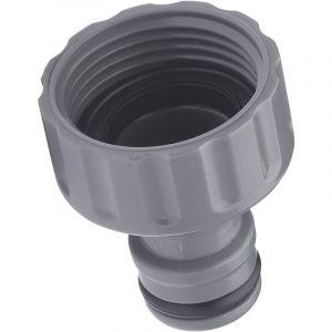 AROZ Nez de robinet automatique plastique femelle 1/2'