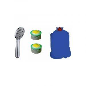 Kit économie d'eau cuisine, salle de bain et wc - ECOGAM