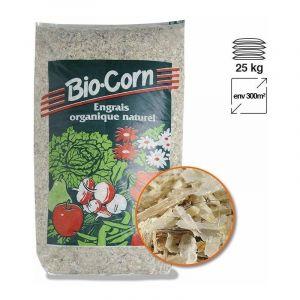 Engrais fertilisant corne broyée en sac de 25 Kg - RACINE