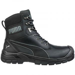 Chaussure de sécurité Haute 630730 S3SRCHROWR Taille 42 Puma - FP