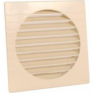 Spéciale façade sable : Extérieur carré 149x149 - Intérieur D.116 - NICOLL