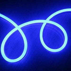 Leclubled - Néon LED Flexible lumineux | Bleu - 1m
