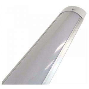 Réglette lumineuse LED 150cm 48W - Blanc Froid 6000K - 8000K - SILAMP