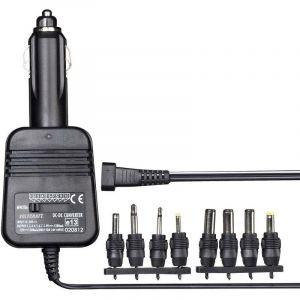 Convertisseur DC-DC, convertisseur tension continue VOLTCRAFT 1.5 - 12 V/DC/ 1200 mA 14,4 W À découpage