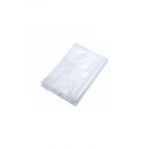 Bache 4x6 m translucide et indéchirable ultra resistante avec tramage - HELIOTRADE