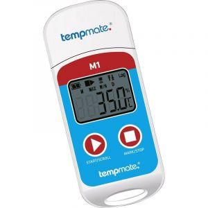 Enregistreur de données de température W516281 - TEMPMATE
