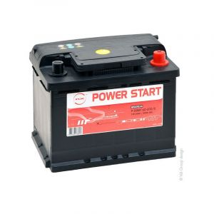 Batterie voiture NX Power Start 60-500 12V 60Ah