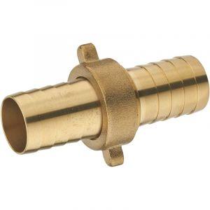 AROZ Jonction cannelée démontable 1' Ø19mm