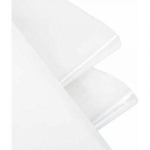Bâche transparente 1.5m x 5m. Pour serre de jardin, très épais avec protection UV 24 mois - BÂCHES DIRECT