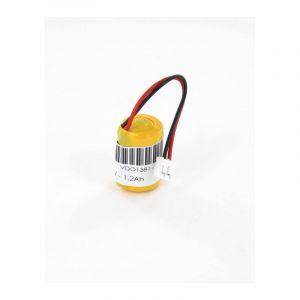 Pile Lithium pour Tachygraphe Siemens DTCO 1381