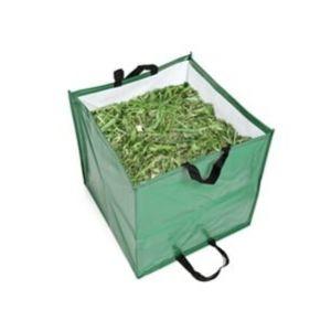 Sac à végétaux carré de 60 cm - IDBCREATION