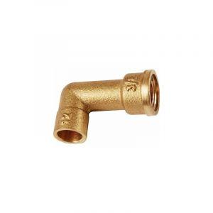Coude Long Lait F15X21 - 14 R10158L05140