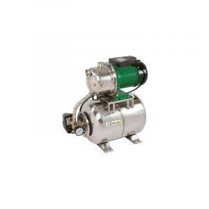 Surpresseur pompe à eau gamme SURJET INOX 970w 24L - RIBIMEX