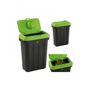 Container de stockage croquette Dry Box Désignation : Container | Capacité : 15 kg | Taille : Container Maelson 290223