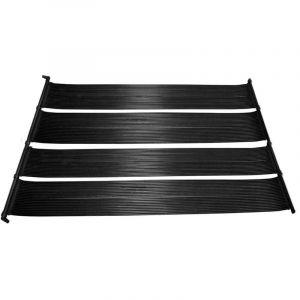 2 pièces Panneau solaire piscine pour chauffage piscine - VIDAXL