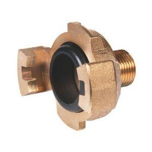 Raccord express 1/2 raccord mâle - 3/4' - Sféraco - SFERACO