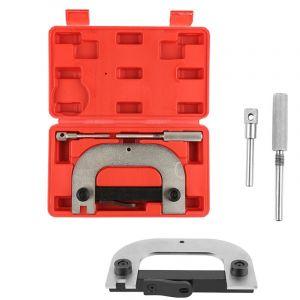 3 Pcs Outil de Calage du Moteur Trousse de Calage de Distribution Moteur PR Renault 1.4 1.6 16V - OOBEST