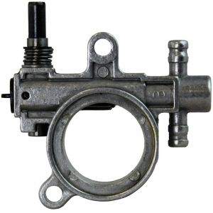 Pompe à huile pour tronçonneuse élagueuse 25 cm3 - GT GARDEN