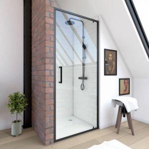 paroi de douche pivotante comparer 2614 offres. Black Bedroom Furniture Sets. Home Design Ideas