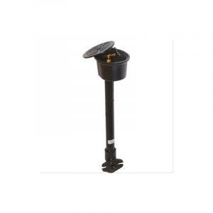 Bouche d'arrosage incongelable en fonte filetage 3/4 sortie M1 - GENERIC
