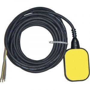 Interrupteur à flotteur 14527 2.00 m S57435 - Zehnder Pumpen