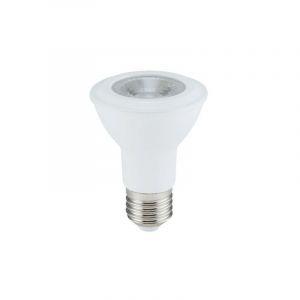 V-TAC PRO VT-220 Ampoule 7W Chip LED Samsung SMD PAR20 E27 blanc chaud 3000K - SKU 147