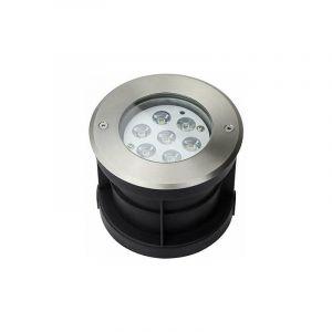 Spot LED Extérieur à Encastrer 7W (éclairage 50W) - Blanc Naturel 4000K - LECLUBLED