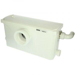 Dispositif de levage eaux fécales Lomac Suverain 3000 - LOMAC®