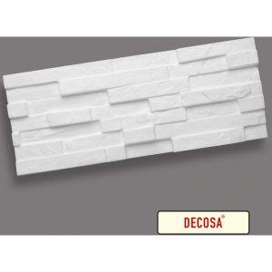 Pierre Sierra 50x20cm ~ 0,5m2 - DECOSA