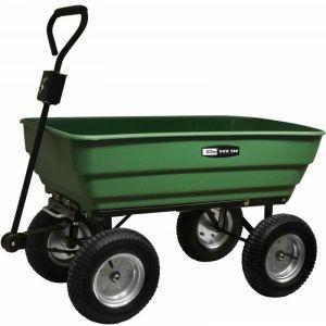 Güde Chariot de jardin GGW 300