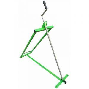 Lève tondeuse autoportée à vis charge max : 350 kg - ZUCO