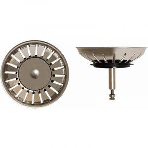 Panier pour bonde automatique classic diamètre 83mm - LB PLAST