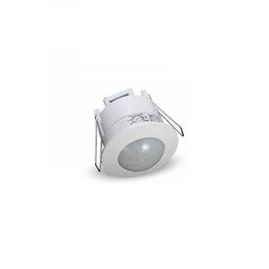 PIR Encastrables Infrarouge Capteur de Mouvement Corps Blanc IP20 Mod VT-8029 - V-TAC