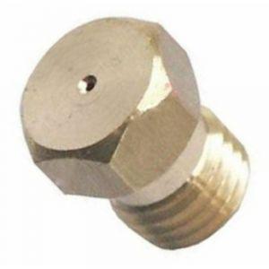 Injecteur gaz naturel ( diam 0.97) (909010469) Four, cuisinière 300070 SMEG
