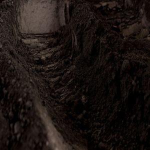 Noir de vigne - Pigment naturel   25 Kg - IBéTON BY CYRIL CLAIRE