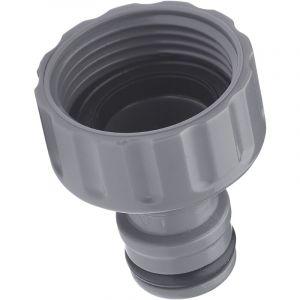 AROZ Nez de robinet automatique plastique femelle 3/4'