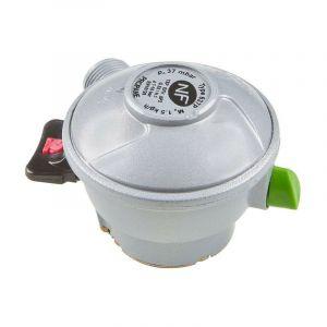 Kemper - Détendeur PROPANE clip Quick-On Valve Diam 27mm BUTAGAZ Avec Sécurité stop gaz