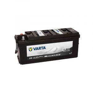 BATTERIE VARTA PROMOTIVE BLACK J10 12V 135AH 1000A