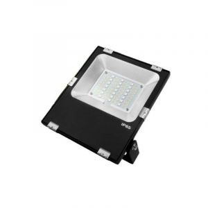 Projecteur LED RGB+CCT 30W pilotable FUTT03 - MI-LIGHT
