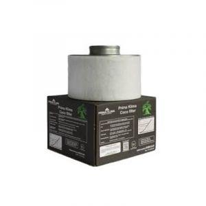 Filtre à charbon Prima Klima Ø 125 x 135 mm - NANOLUX