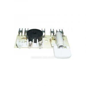 Platine Electronique + Voyants Pl428 Pour Congelateur Thomson - Fagor - Brandt