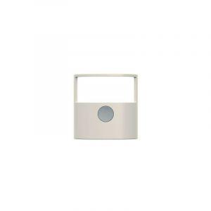 Enjoliveur interrupteur automatique gallery dune (WXD050D) - HAGER