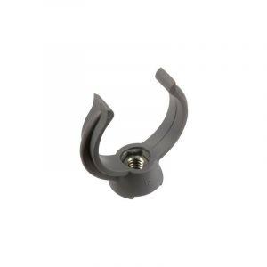 Collier de fixation à clip Girpi | Ø: 40