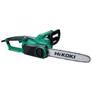 HiKOKI Tronçonneuse électrique 35cm, 1900W - CS35SBWAZ