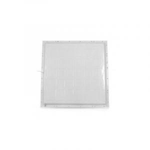 Dalle plafond recouvrable LED 36W (320W) Neutre 4000°K 595 x 595 (lot de 2) - VISION-EL