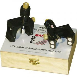 Jeu de régleurs de fers magnétiques MEL2 - Holzmann - -