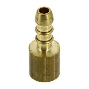 Clesse Industries - Tétine a braser sur tube cuivre O14 butane-propane