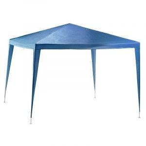 Tonnelle de jardin 3 x 3 m Bleue - OSE
