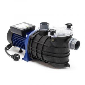Pompe piscine17700l/h 1100 watts Pompe filtration Circulation Filtre Eau Pool Whirlpool Jardin - WILTEC